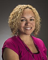 Shasta Roberts, Personal Lines Account Representative